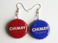 "Bo ""Chimay rouge et bleu"""