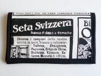 """Porte-chéquier """"Pubblicita"""""""