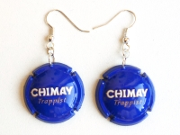 """Bo """"Chimay bleu 2"""""""