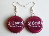 """Bo """"Framboise st Louis"""""""