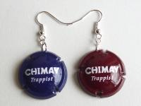 "Bo ""Chimay rouge et bleu 2"""